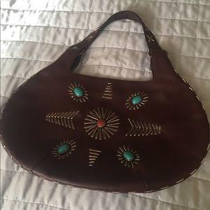 Unique BCBG GIRLS handbag!